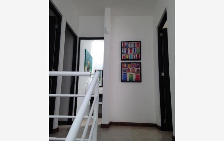 Foto de casa en venta en  0, lomas de angelópolis ii, san andrés cholula, puebla, 612395 No. 04