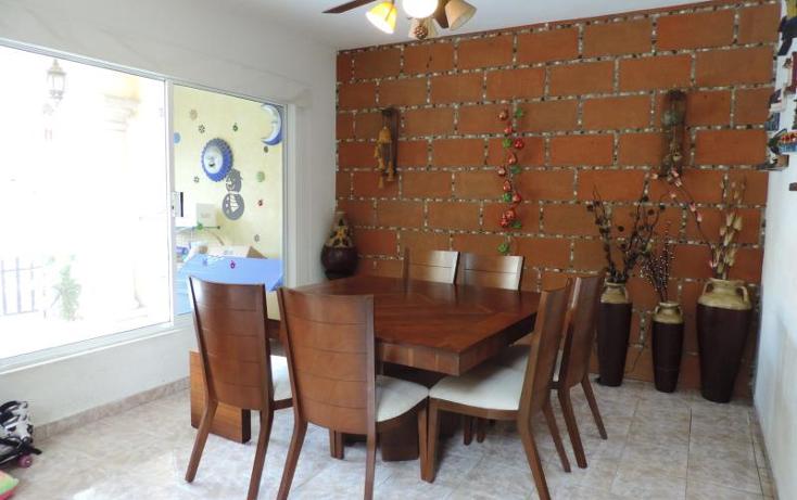 Foto de casa en venta en  0, lomas de atzingo, cuernavaca, morelos, 822157 No. 02