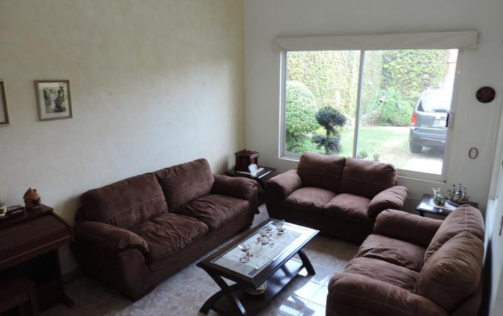 Foto de casa en venta en  0, lomas de atzingo, cuernavaca, morelos, 822157 No. 03