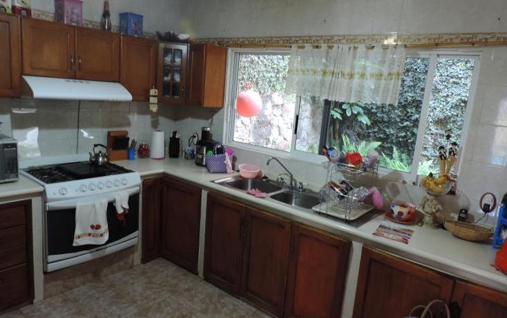 Foto de casa en venta en  0, lomas de atzingo, cuernavaca, morelos, 822157 No. 04