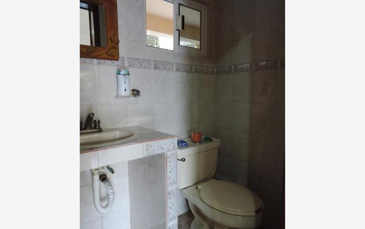 Foto de casa en venta en  0, lomas de atzingo, cuernavaca, morelos, 822157 No. 05