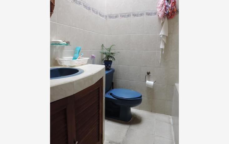Foto de casa en venta en  0, lomas de atzingo, cuernavaca, morelos, 822157 No. 07