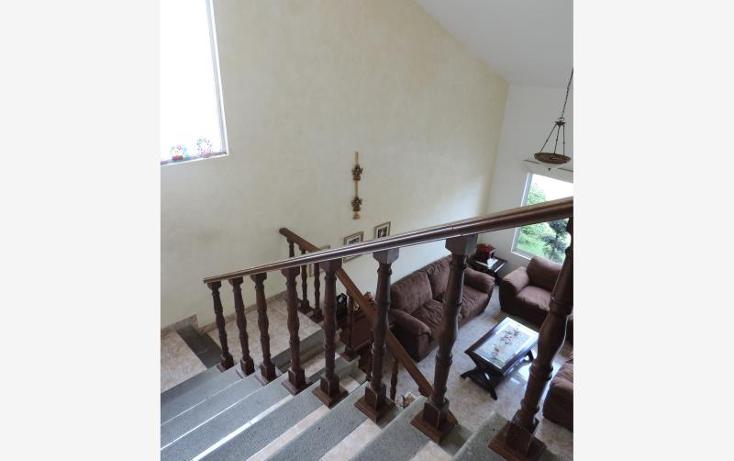 Foto de casa en venta en  0, lomas de atzingo, cuernavaca, morelos, 822157 No. 08
