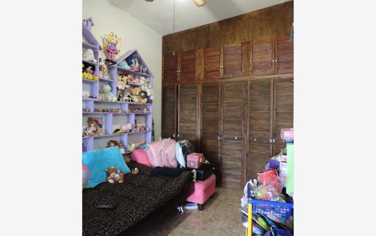Foto de casa en venta en  0, lomas de atzingo, cuernavaca, morelos, 822157 No. 09