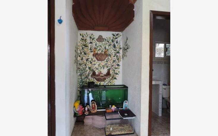 Foto de casa en venta en  0, lomas de atzingo, cuernavaca, morelos, 822157 No. 14