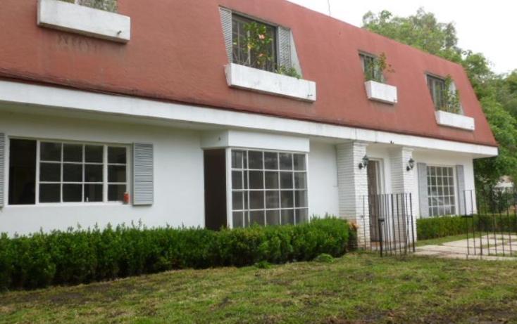 Foto de casa en renta en  0, lomas de bezares, miguel hidalgo, distrito federal, 966273 No. 01