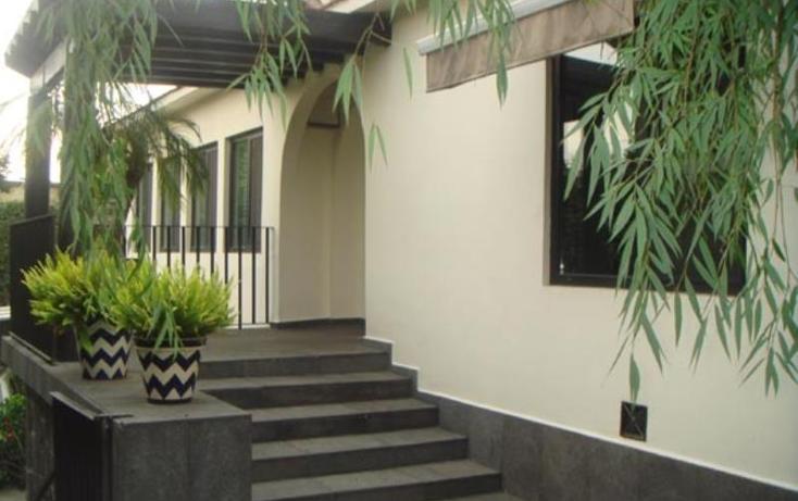 Foto de casa en renta en  0, lomas de chapultepec ii sección, miguel hidalgo, distrito federal, 2045644 No. 01