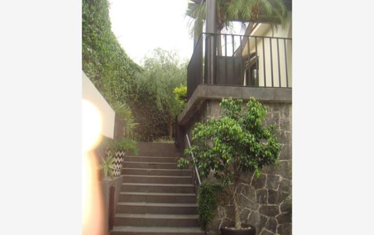 Foto de casa en renta en  0, lomas de chapultepec ii sección, miguel hidalgo, distrito federal, 2045644 No. 02