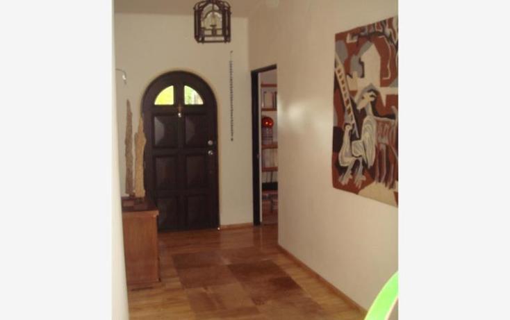 Foto de casa en renta en  0, lomas de chapultepec ii sección, miguel hidalgo, distrito federal, 2045644 No. 03