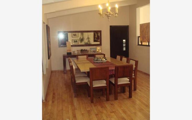 Foto de casa en renta en  0, lomas de chapultepec ii sección, miguel hidalgo, distrito federal, 2045644 No. 05