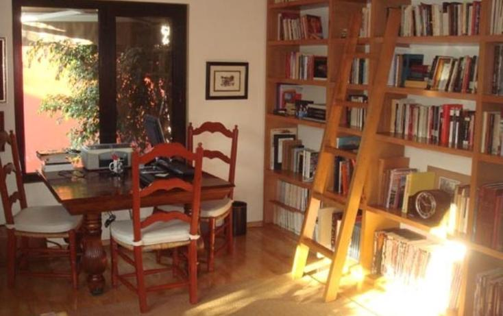 Foto de casa en renta en  0, lomas de chapultepec ii sección, miguel hidalgo, distrito federal, 2045644 No. 06