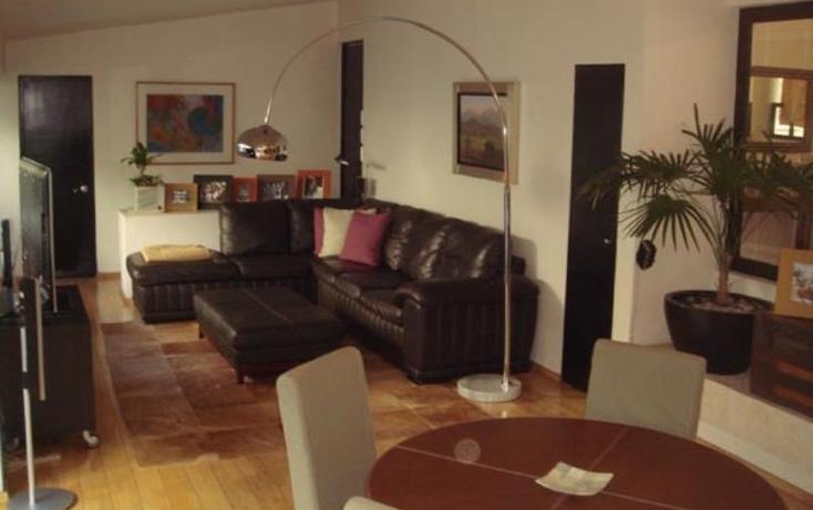 Foto de casa en renta en  0, lomas de chapultepec ii sección, miguel hidalgo, distrito federal, 2045644 No. 07