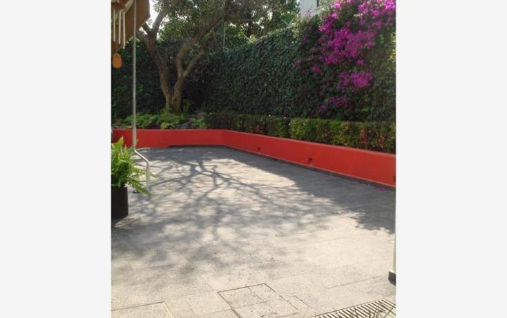 Foto de casa en renta en  0, lomas de chapultepec ii sección, miguel hidalgo, distrito federal, 2045644 No. 09