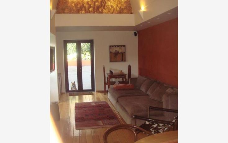Foto de casa en renta en  0, lomas de chapultepec ii sección, miguel hidalgo, distrito federal, 2045644 No. 10