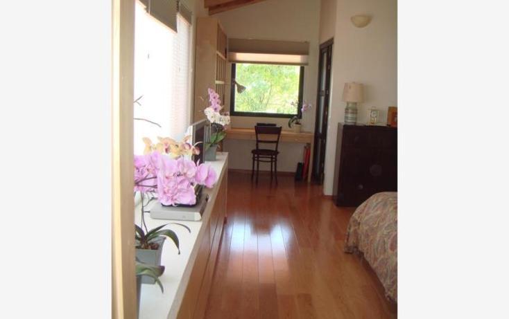 Foto de casa en renta en  0, lomas de chapultepec ii sección, miguel hidalgo, distrito federal, 2045644 No. 11