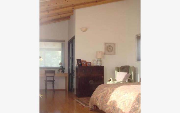 Foto de casa en renta en  0, lomas de chapultepec ii sección, miguel hidalgo, distrito federal, 2045644 No. 12