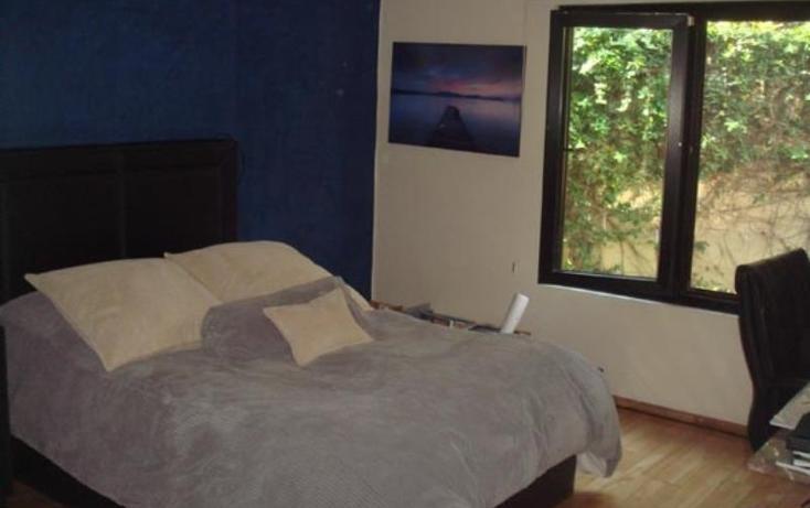 Foto de casa en renta en  0, lomas de chapultepec ii sección, miguel hidalgo, distrito federal, 2045644 No. 15