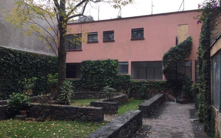 Foto de casa en venta en  0, lomas de chapultepec ii sección, miguel hidalgo, distrito federal, 2667241 No. 03