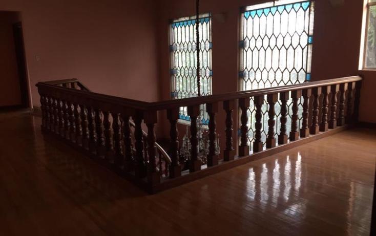 Foto de casa en venta en  0, lomas de chapultepec ii sección, miguel hidalgo, distrito federal, 2667241 No. 04
