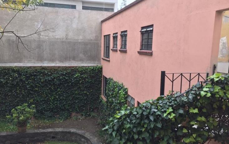 Foto de casa en venta en sierra vertientes 0, lomas de chapultepec ii sección, miguel hidalgo, distrito federal, 2667241 No. 06