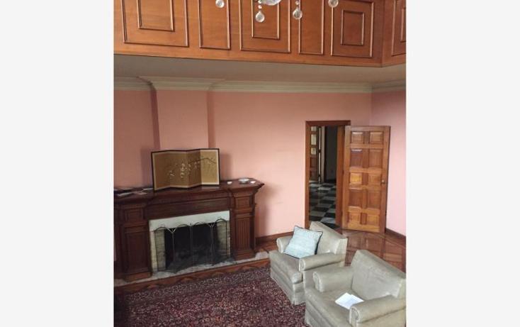 Foto de casa en venta en  0, lomas de chapultepec ii sección, miguel hidalgo, distrito federal, 2667241 No. 07