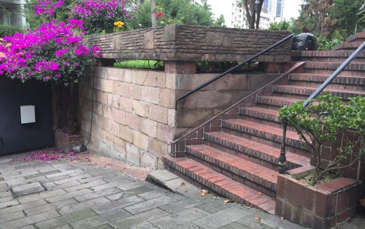 Foto de casa en venta en  0, lomas de chapultepec ii sección, miguel hidalgo, distrito federal, 2667241 No. 08