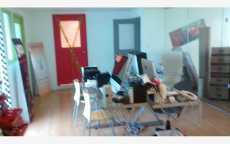 Foto de oficina en renta en  0, lomas de chapultepec ii sección, miguel hidalgo, distrito federal, 790957 No. 01