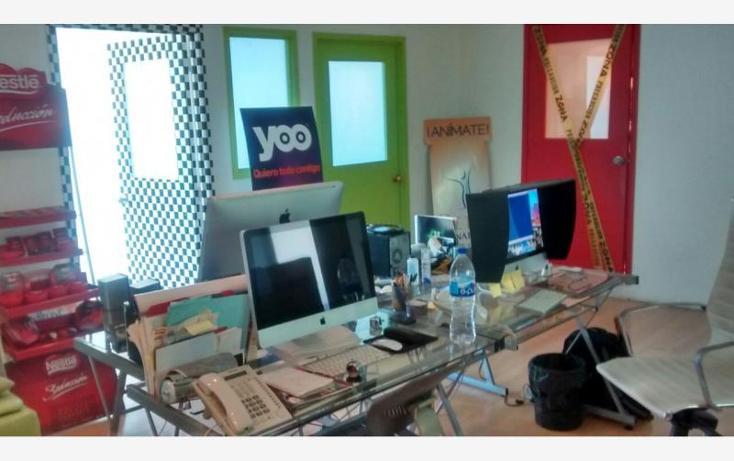 Foto de oficina en renta en  0, lomas de chapultepec ii sección, miguel hidalgo, distrito federal, 790957 No. 02