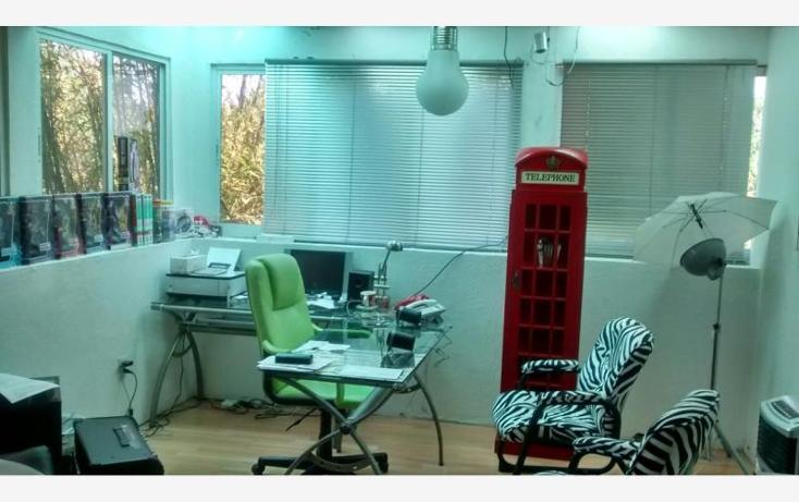 Foto de oficina en renta en  0, lomas de chapultepec ii sección, miguel hidalgo, distrito federal, 790957 No. 05