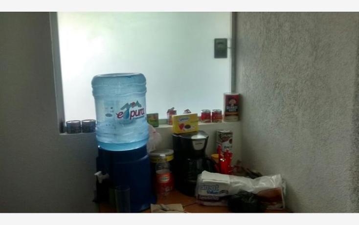 Foto de oficina en renta en  0, lomas de chapultepec ii sección, miguel hidalgo, distrito federal, 790957 No. 07