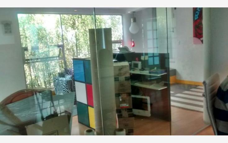 Foto de oficina en renta en  0, lomas de chapultepec ii sección, miguel hidalgo, distrito federal, 790957 No. 08