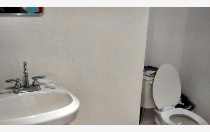Foto de oficina en renta en  0, lomas de chapultepec ii sección, miguel hidalgo, distrito federal, 790957 No. 10