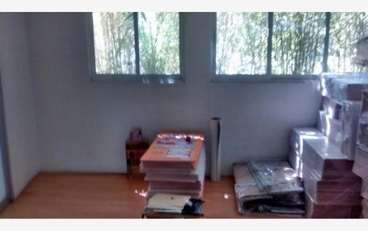 Foto de oficina en renta en  0, lomas de chapultepec ii sección, miguel hidalgo, distrito federal, 790957 No. 11