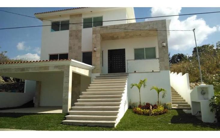 Foto de casa en venta en villas cuernavaca 0, lomas de cocoyoc, atlatlahucan, morelos, 1335611 No. 01