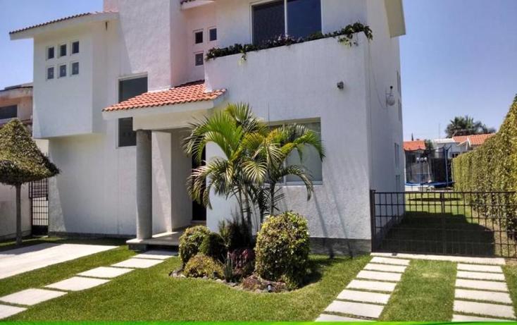 Foto de casa en venta en  0, lomas de cocoyoc, atlatlahucan, morelos, 1457171 No. 01