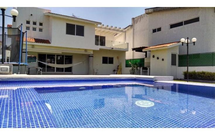 Foto de casa en venta en  0, lomas de cocoyoc, atlatlahucan, morelos, 1457171 No. 17