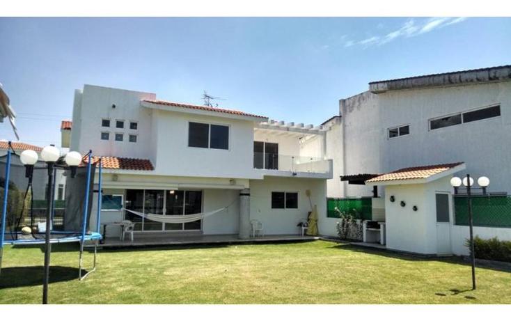 Foto de casa en venta en  0, lomas de cocoyoc, atlatlahucan, morelos, 1457171 No. 18
