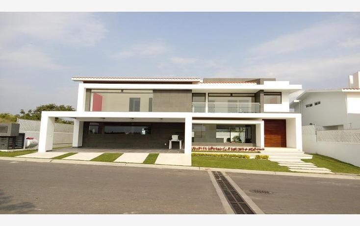 Foto de casa en venta en  0, lomas de cocoyoc, atlatlahucan, morelos, 1464547 No. 01