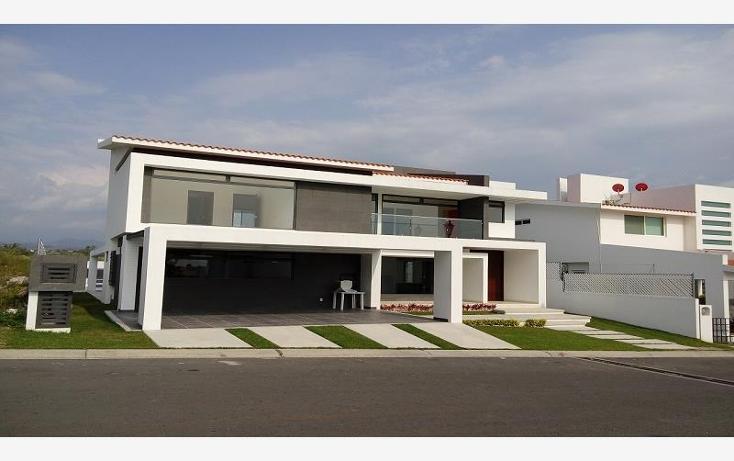 Foto de casa en venta en  0, lomas de cocoyoc, atlatlahucan, morelos, 1464547 No. 02