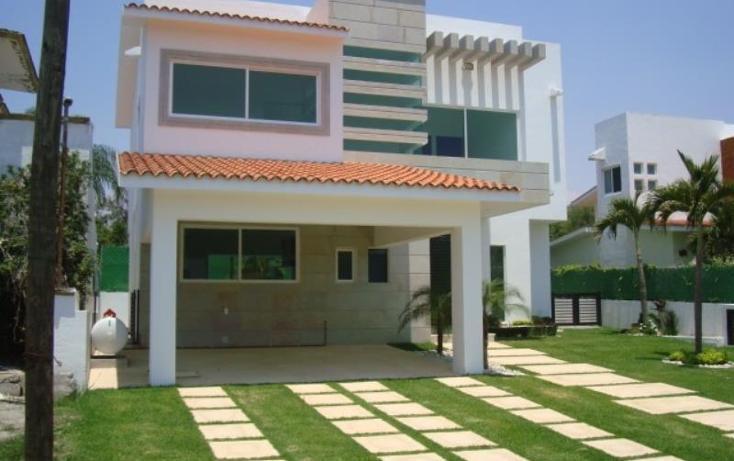 Foto de casa en venta en  0, lomas de cocoyoc, atlatlahucan, morelos, 1496333 No. 01