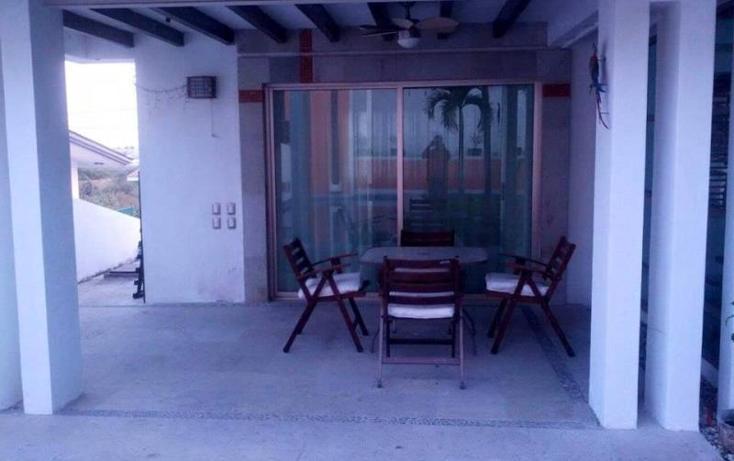 Foto de casa en renta en  0, lomas de cocoyoc, atlatlahucan, morelos, 1540968 No. 05
