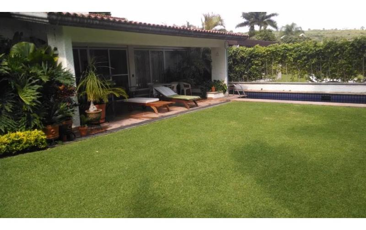 Foto de casa en venta en  0, lomas de cocoyoc, atlatlahucan, morelos, 1563200 No. 19