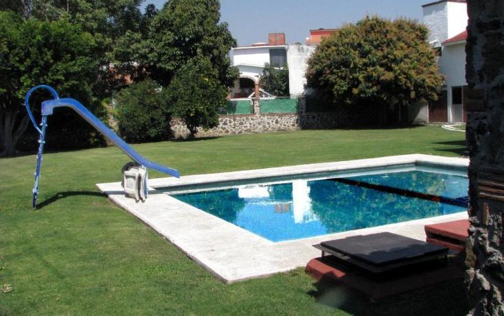 Foto de casa en renta en  0, lomas de cocoyoc, atlatlahucan, morelos, 1588862 No. 01