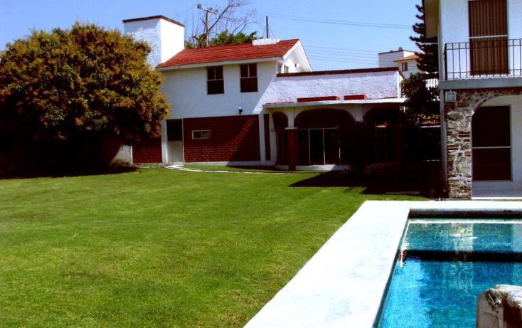 Foto de casa en renta en  0, lomas de cocoyoc, atlatlahucan, morelos, 1588862 No. 02