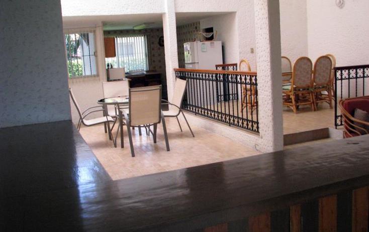 Foto de casa en renta en  0, lomas de cocoyoc, atlatlahucan, morelos, 1588862 No. 04