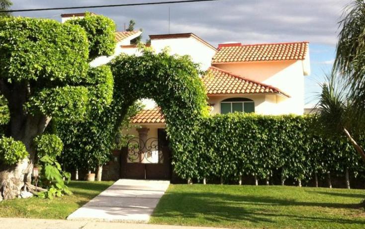 Foto de casa en renta en  0, lomas de cocoyoc, atlatlahucan, morelos, 1616100 No. 01