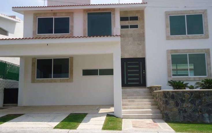 Foto de casa en venta en  0, lomas de cocoyoc, atlatlahucan, morelos, 1620410 No. 01