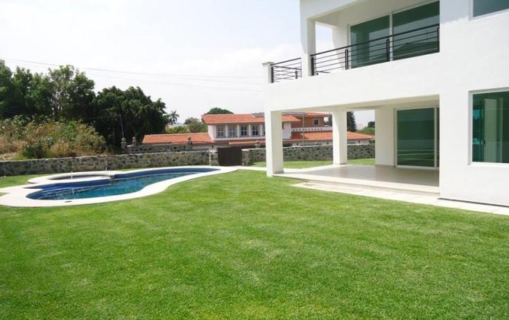 Foto de casa en venta en  0, lomas de cocoyoc, atlatlahucan, morelos, 1620410 No. 07