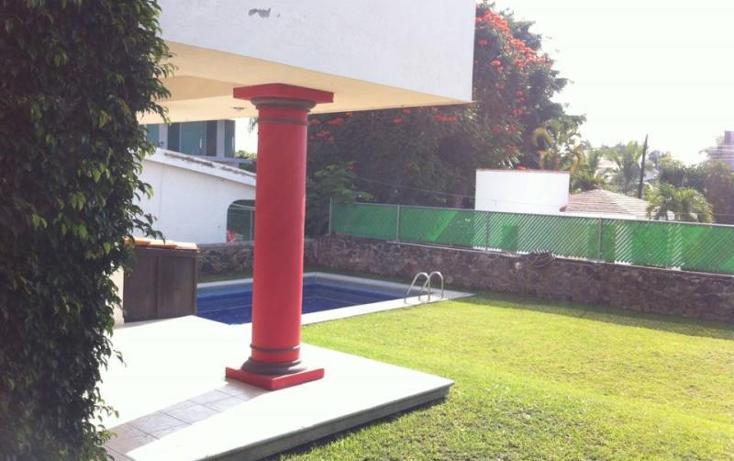 Foto de casa en renta en  0, lomas de cocoyoc, atlatlahucan, morelos, 1629690 No. 10