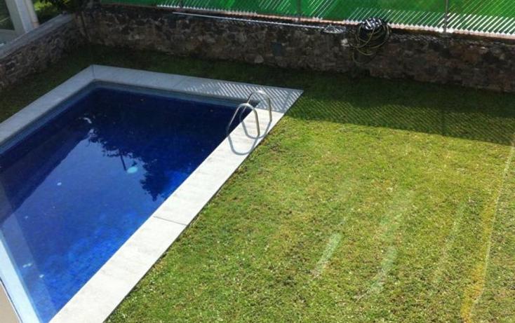 Foto de casa en renta en  0, lomas de cocoyoc, atlatlahucan, morelos, 1629690 No. 11
